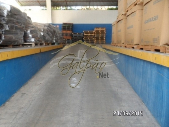 Galpão Industrial À Venda, Jardim Da Glória, Cotia - Ga2784. - Ga2784 - 33874293