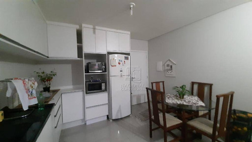Apartamento À Venda, 52 M² Por R$ 290.000,00 - Vila Camilópolis - Santo André/sp - Ap11376