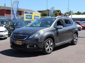 Peugeot 2008 2008 Active B2b 1.6 E-hdi 92hp 2016 2016