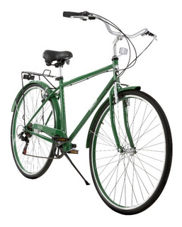 Bicicleta Philco De Paseo Hombre Toscana 700c 7v