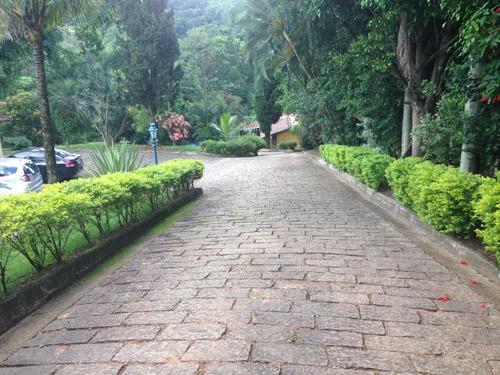 Imagem 1 de 16 de Chácara À Venda Por R$ 1.300.000,00 - Encosta Do Sol - Itatiba/sp - Ch0012