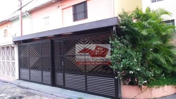 Casa De Vila A Venda - So2404