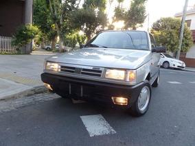 Fiat Uno Scr 93 Impecable!! Permuto Por Coupe Chevy