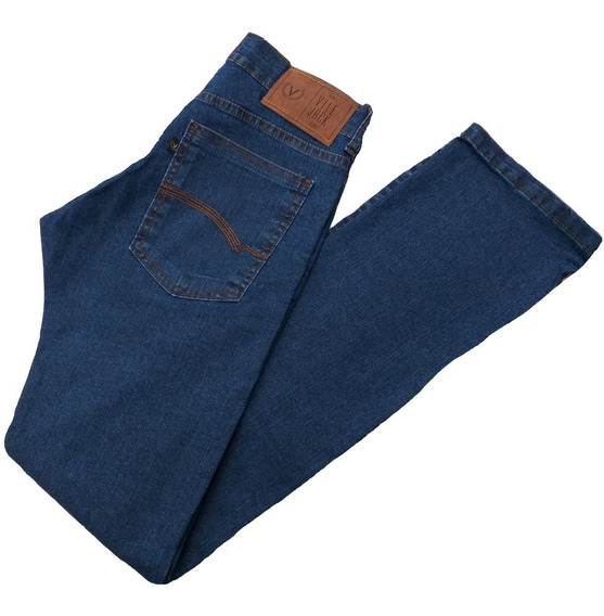 Calça Jeans Vilejack Masculina.