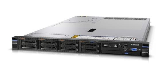 Servidor Ibm X3550 M3 Semi Novo 2 Proc E5649 96gb Ram