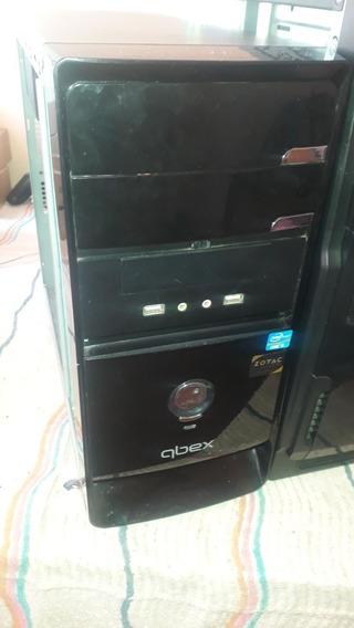 Cpu Gamer Core I3 3550 8gb Hyperx Hd 500 Placa Mae Asus