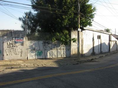Terreno Residencial À Venda, Vila Formosa, São Paulo. - Te1408