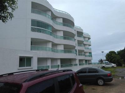 Loft Residencial À Venda, Carapibus, Conde. - Lf0001