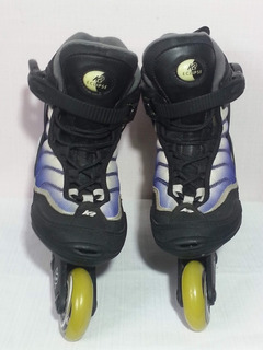Patines En Linea K2 Eclipse