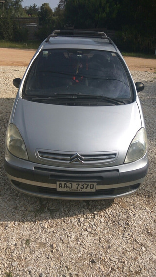 Citroën Xsara Picasso 1.6 I 2008