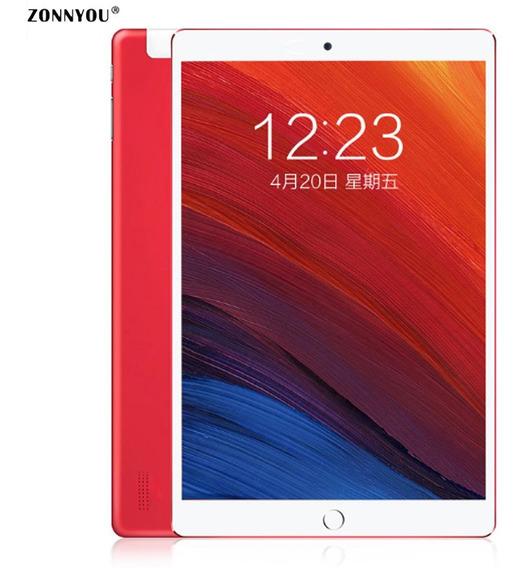 Tablet 10 Polegadas 4 Gb Ram 96 Gb Armazenamen Novo Garantia