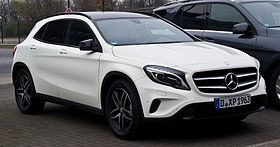 Manual De Despiece Mercedes Benz Clase Gla 2014-2016 Español