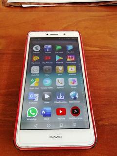 Celular Huawei Mate 9 Lite Casi Nuevo 1 Mes De Uso
