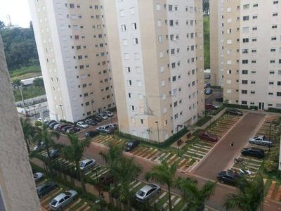 Apartamento A Venda Em Barueri Próximo A Estação Jardim Belval - Ap0889