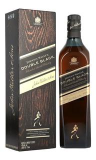 Whisky Johnnie Walker Double Black 750cc
