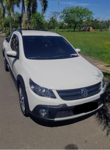 Volkswagen Saveiro Saveiro Cross 1.6 Mi