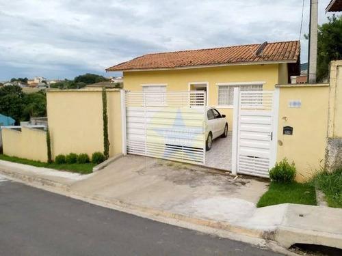 Casa Residencial À Venda, Jardim Jaraguá, Atibaia. - Ca1467