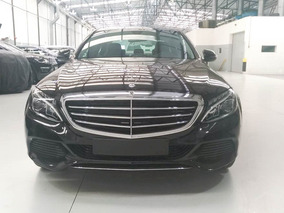 Mercedes C 180 Exclusive Blindado Nivel 3 A 2018