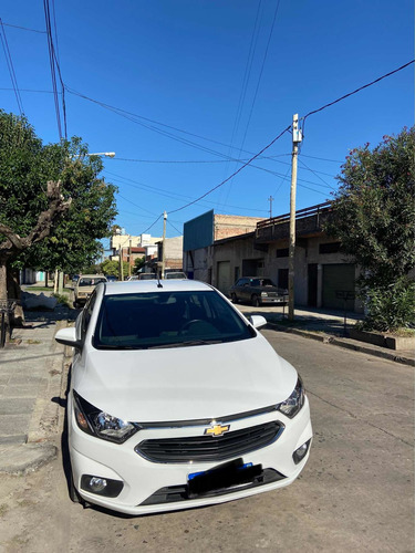 Chevrolet Prisma N Ltz