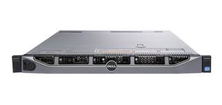 Servidor Dell Poweredge R620 64gb Ddr3 2x Intel E5-2670