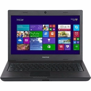 Notebook Cce Ultrathin 4gb De Ram Hd De 500gb Intel Celeron