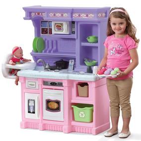 Cocina De Juguete, Cocinita Niños, Juego Infantil, Niño