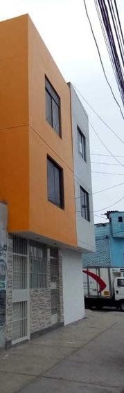 Alquiler De Habitacion En Chorrillos A Persona Sola O Pareja