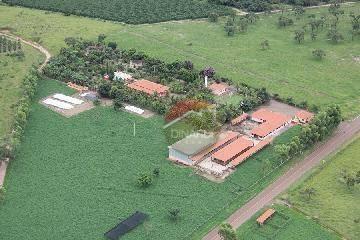 Sítio Rural À Venda, Zona Rural, Itamogi. - Codigo: Si0003 - Si0003