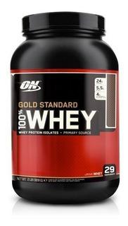 Whey Gold Standard Optimum - 2lbs 907g