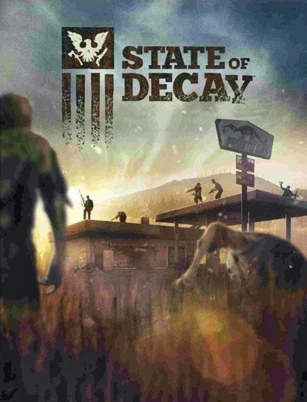 State Of Decay Pc - Steam Key (envio Flash)