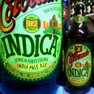 Cerveza Colorado Indica Ipa 600cc Importada Brasil