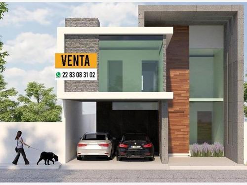 Imagen 1 de 9 de Casa Sola En Venta Las Lomas Residencial