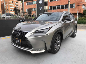 Lexus Nx 200t Sport