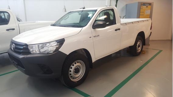 Toyota Hilux 2.4 Cs Dx 150cv 4x4