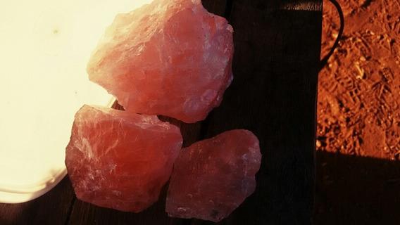 Lindo Cristal Rosa