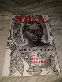 Livro Xica Da Silva