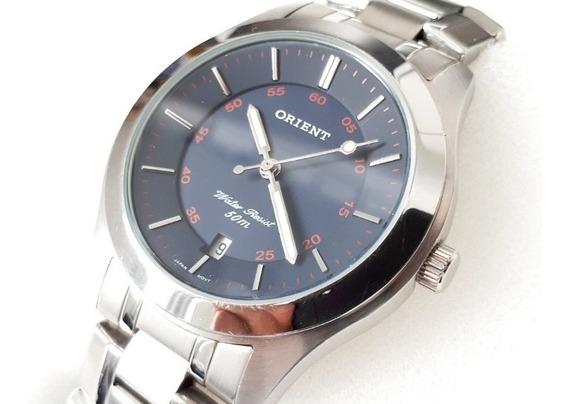 Relógio Orient Mbss1034 - 50m - Excelente 100% - Original!