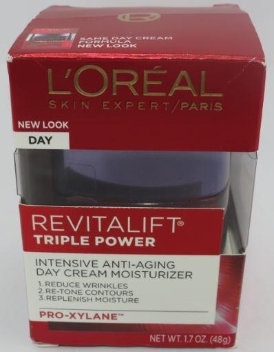 Creme Revitalift Triple Power Day Loreal Paris