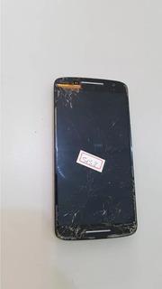 Celular Motorola Xt 1563 Para Retirar Peças Os 5158