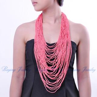 Collar Maxi Collar De Moda A Tu Estilo / Bisuteria