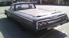 Chevrolet Impala El Camino