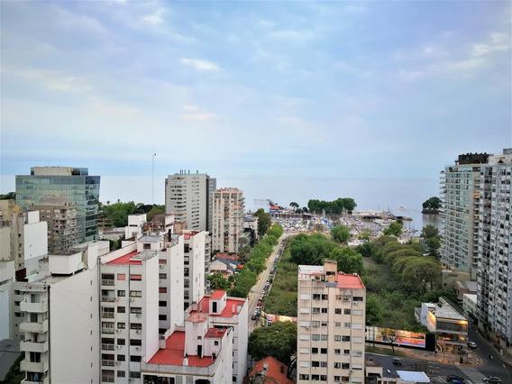 Departamento En Venta Torre Rivarola - Pura Luz! Rosales 2500, Olivos