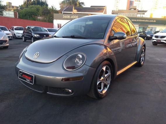 New Beetle 2.0 Aut. 2008