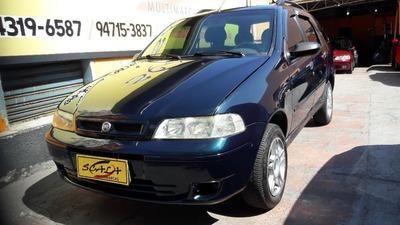 Fiat Palio 1.0 Mpi Weekend Elx 16v