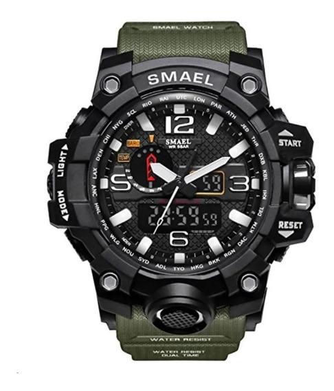 Relógio Masculino Esportivo Top Prova D