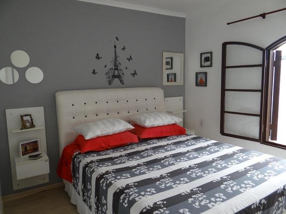 Casa Com 3 Dormitórios À Venda, 190 M² Por R$ 475.000 - Cidade Vista Verde - São José Dos Campos/sp - Ca0885