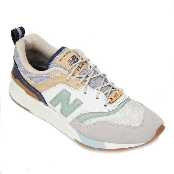 Tênis New Balance Cm 997h Masculino - Original