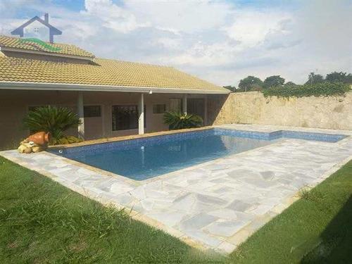Chácara Com 3 Dorms, Jardim Santa Fé, Bom Jesus Dos Perdões - R$ 580 Mil, Cod: 2742 - V2742