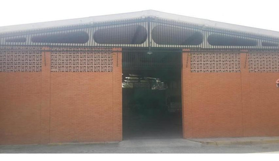 Galpon En Alquiler Zona Industrial Barquisimeto Lara