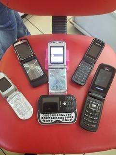 Telefonos De Tapita
